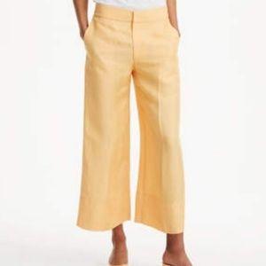 CLUB MONACO Wide Leg Pants